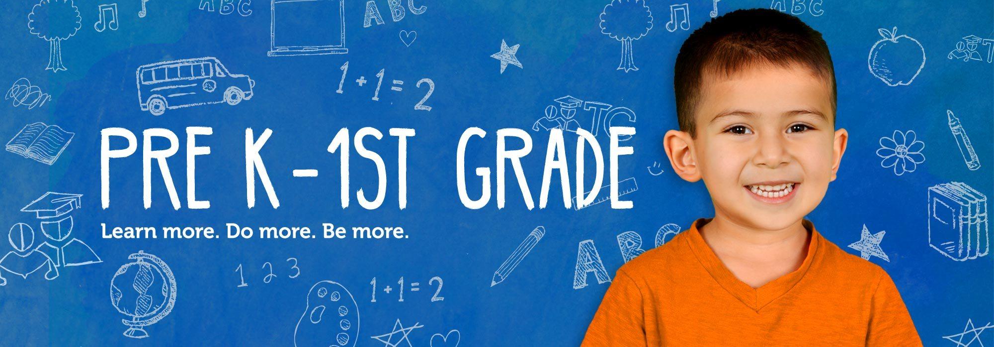 tutoring-club-pre-k-1st-grade